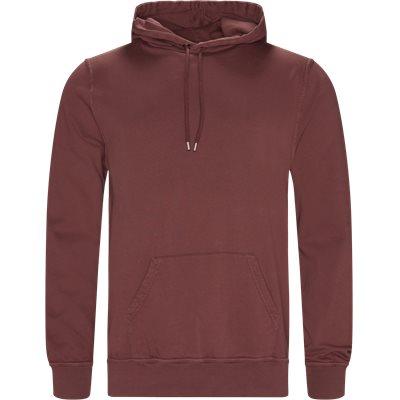 Douro Hoodie Regular | Douro Hoodie | Rød